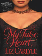 My False Heart