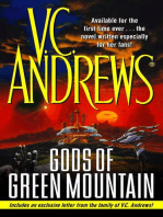 Gods of Green Mountain