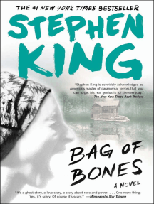 Bag of Bones: A Novel
