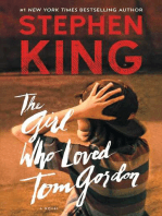 The Girl Who Loved Tom Gordon