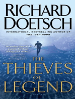 The Thieves of Legend