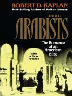 Arabists: The Romance of an American Elite