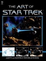 The Art of Star Trek