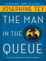 The Man in the Queue