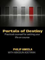 Portals of Destiny