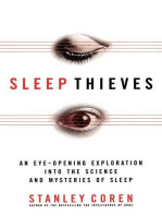 Sleep Thieves