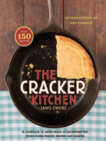 The Cracker Kitchen