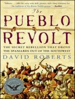 The Pueblo Revolt