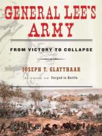 General Lee's Army