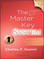The New Master Key System