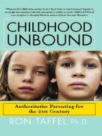 Childhood Unbound