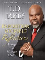 Reposition Yourself Reflections