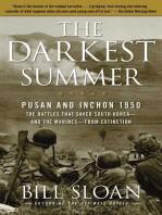 The Darkest Summer