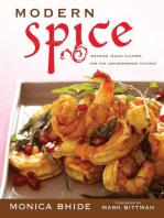 Modern Spice