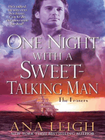 One Night with a Sweet-Talking Man