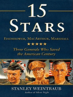 15 Stars