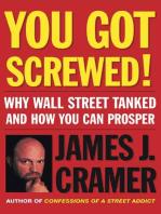 You Got Screwed!