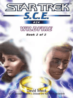 Wildfire Book 2