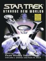 Strange New Worlds V