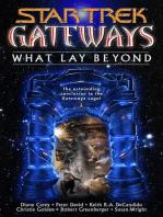 Gateways Book Seven