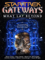Gateways Book Seven