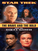 The Brave and the Bold
