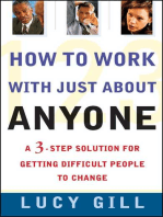 How To Work With Just About Anyone