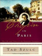 Chopin in Paris