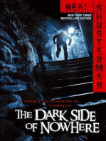 The Dark Side of Nowhere