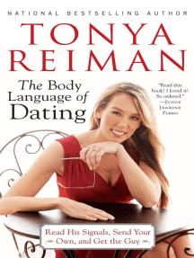 Reading his body language dating