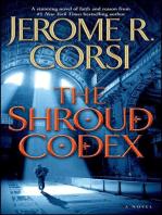 The Shroud Codex