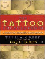 Tattoo Encyclopedia
