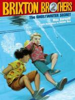 The Ghostwriter Secret