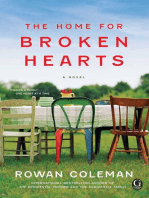The Home for Broken Hearts