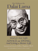 Mind of Clear Light: And Living a Better Life