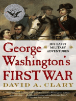George Washington's First War