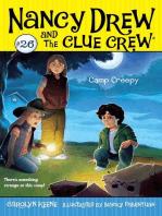 Camp Creepy
