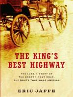 The King's Best Highway