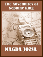 The Adventures of Neptune King