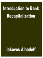 Introduction to Bank Recapitalization