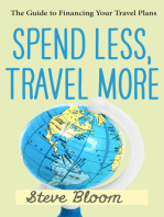 Spend Less, Travel More