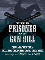 The Prisoner of Gun Hill