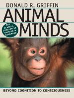 Animal Minds
