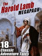 The Harold Lamb Megapack