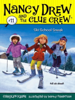 Ski School Sneak