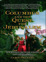 Columbus and the Quest for Jerusalem