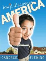Lowji Discovers America