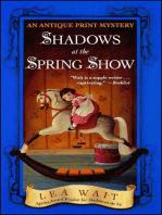 Shadows at the Spring Show