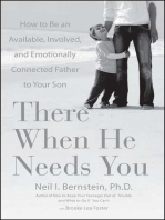 There When He Needs You