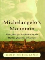 Michelangelo's Mountain